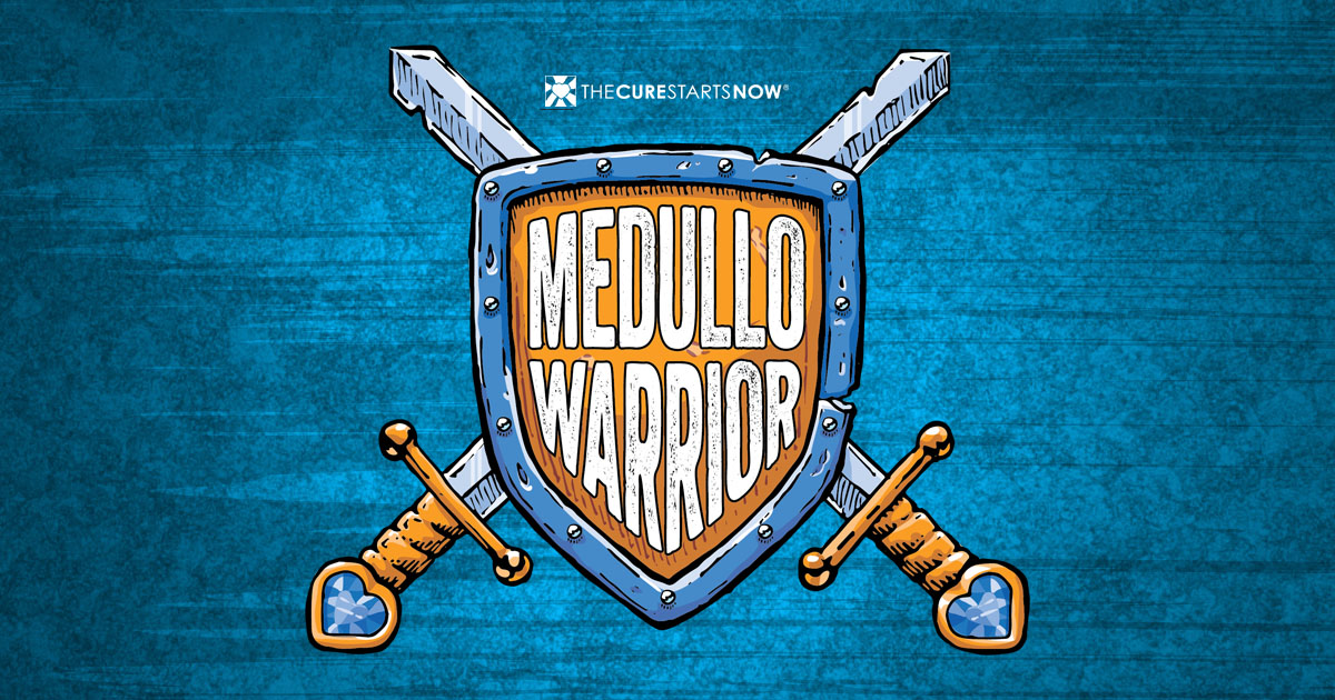 Medullo Warrior